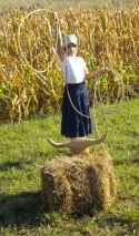 Cattle Rope